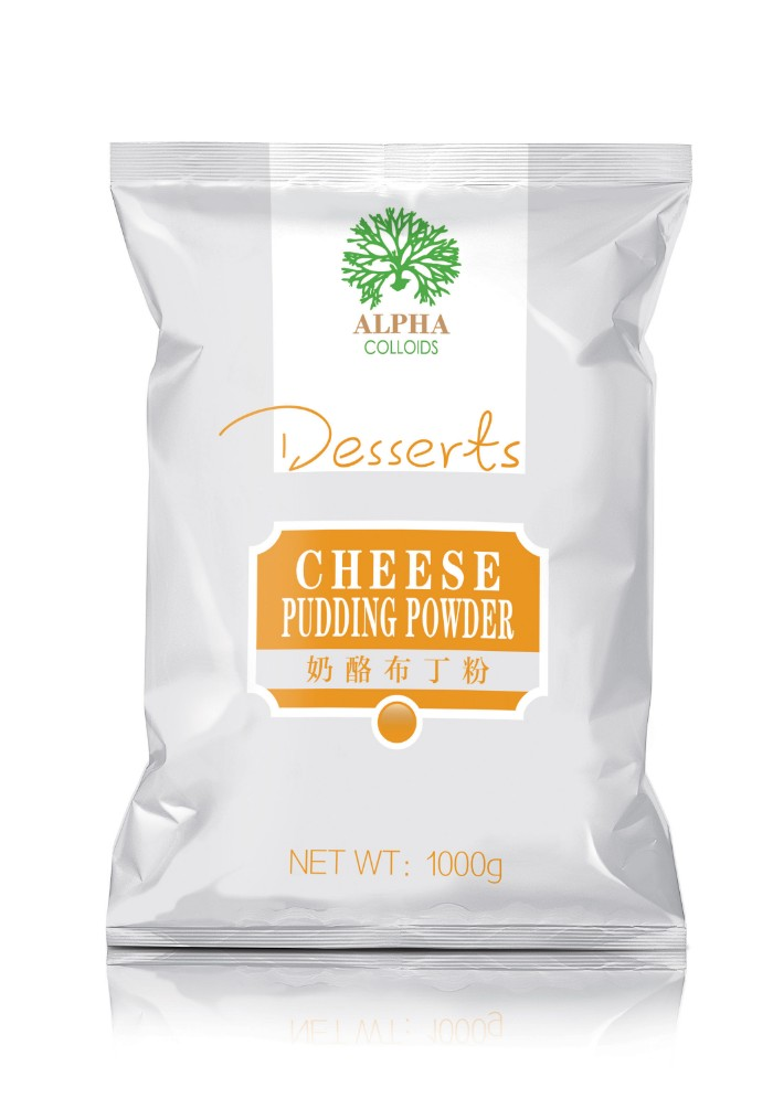 Cheese Pudding Powder