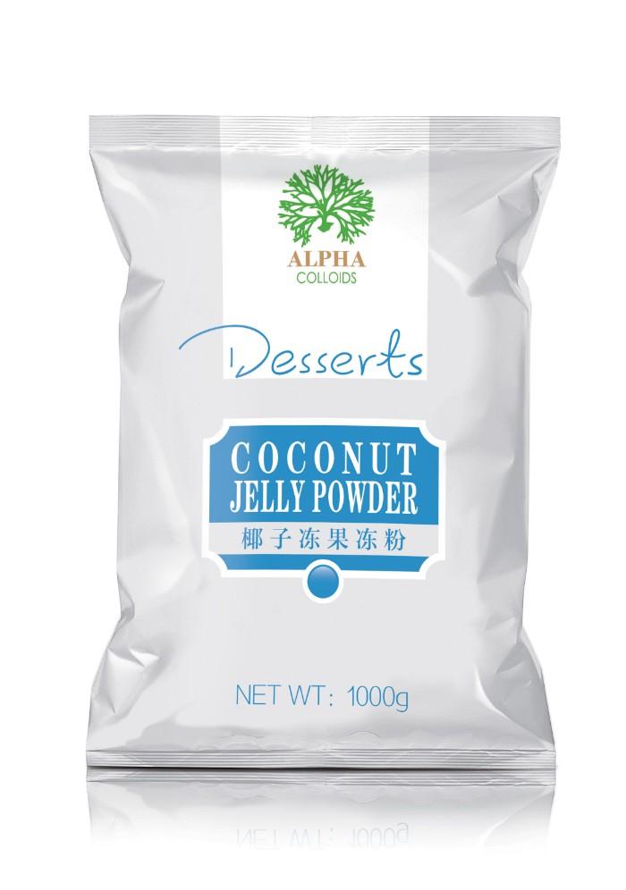 Coconut Jelly Powder