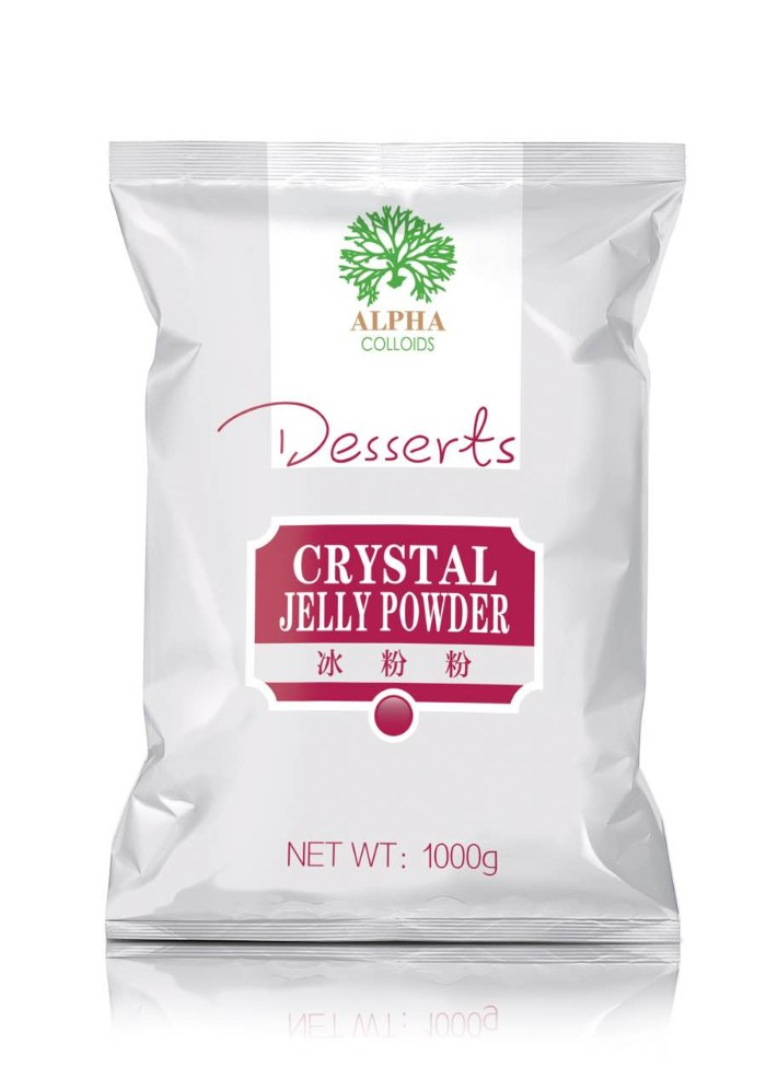 Crystal Jelly Powder