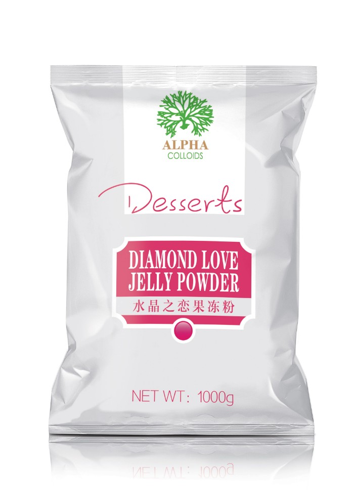 Diamond Love Jelly Powder