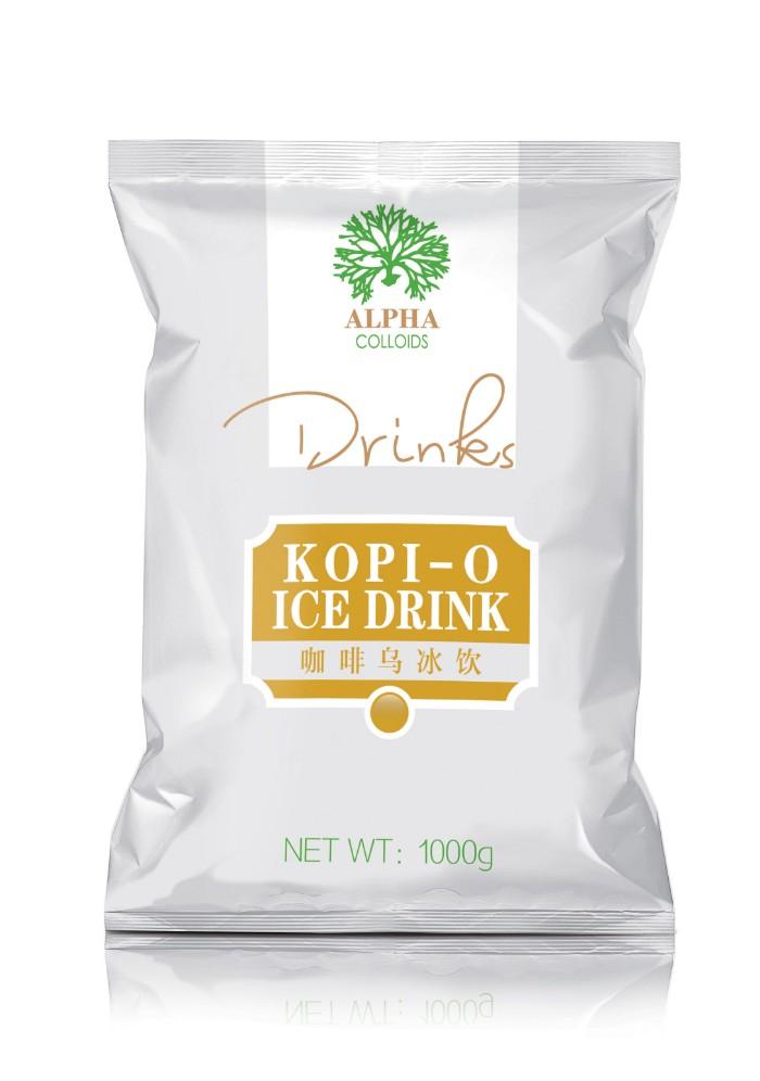Kopi-O Ice Drink