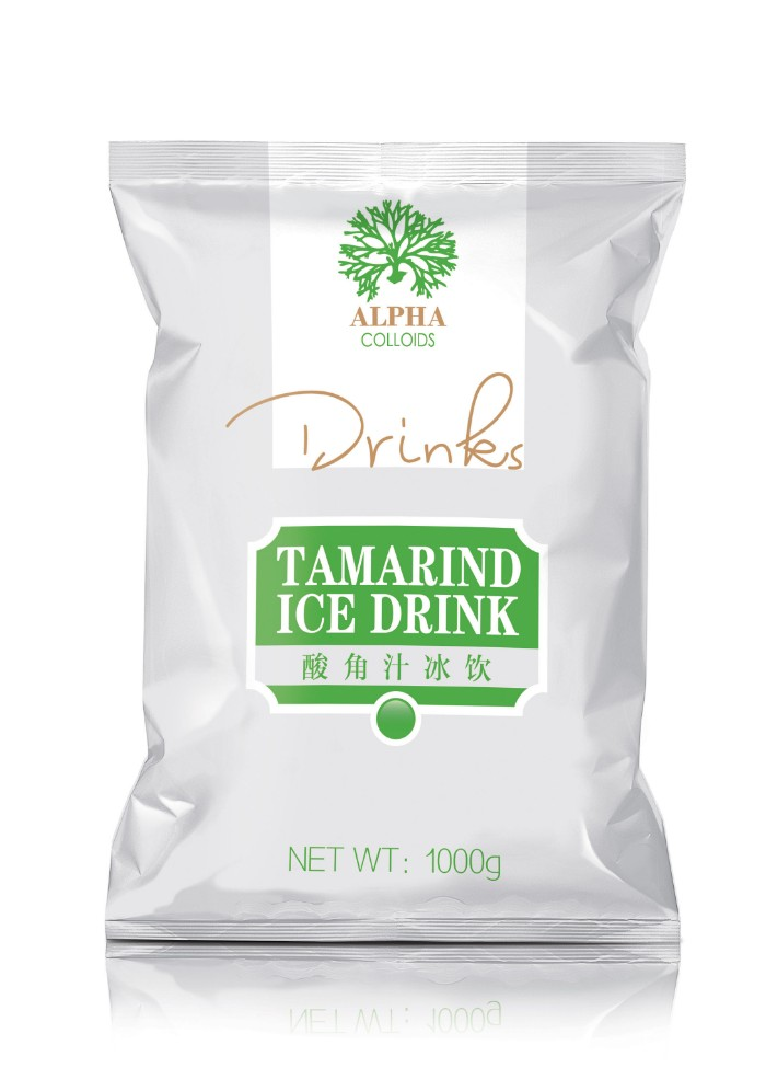 Tamarind Ice Drink