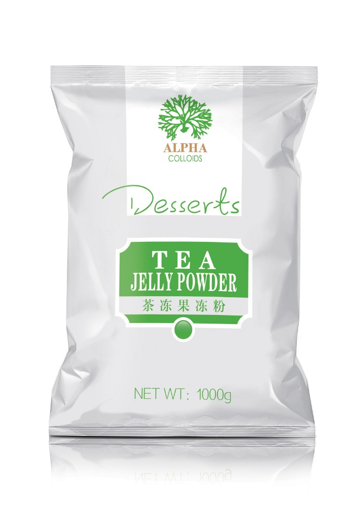 Tea Jelly Powder